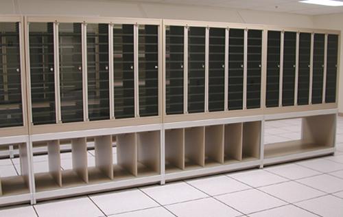 Hamilton Sorter Mailroom