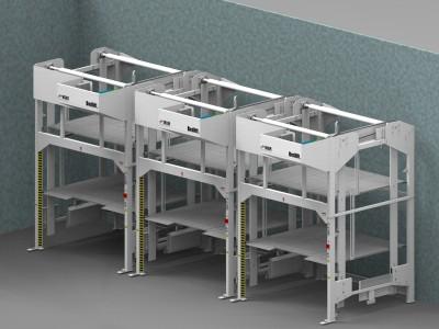 Cart-Heater Lift