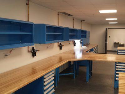 Rousseau Storage Project Utility Company