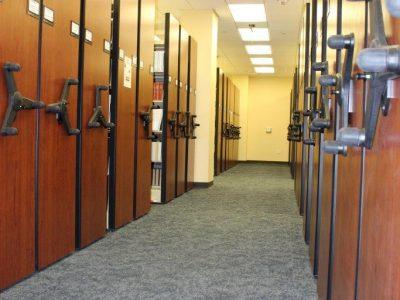 CNU Library 2