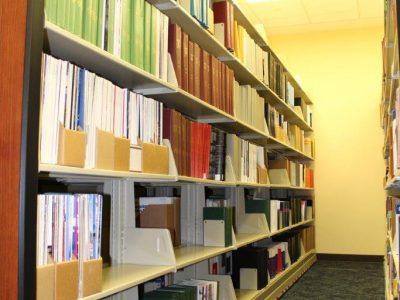 CNU Library