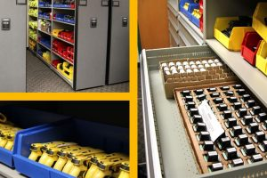 taser-storage-and-taser-cartridge-storage-on-shelves-and-drawers-768x768