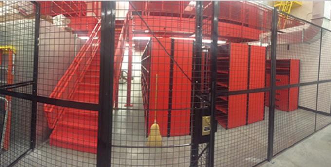 Guarding Storage