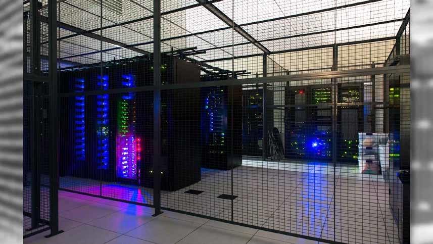 Data Server Storage case