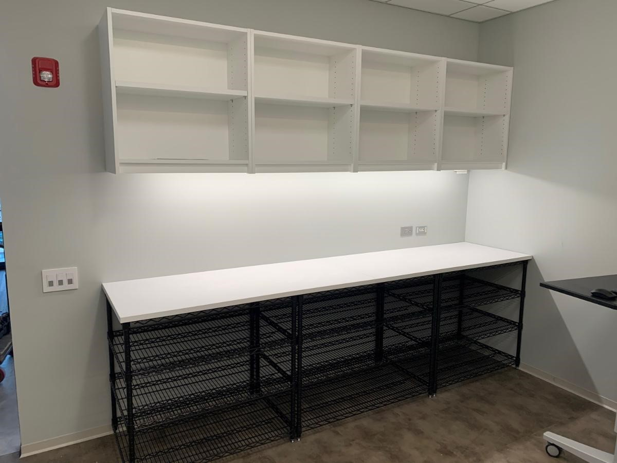 Alternative for offices on a budget