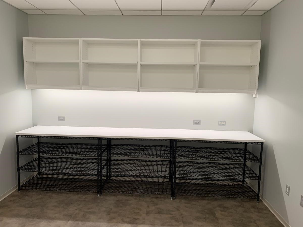 Affordable Option to Millwork