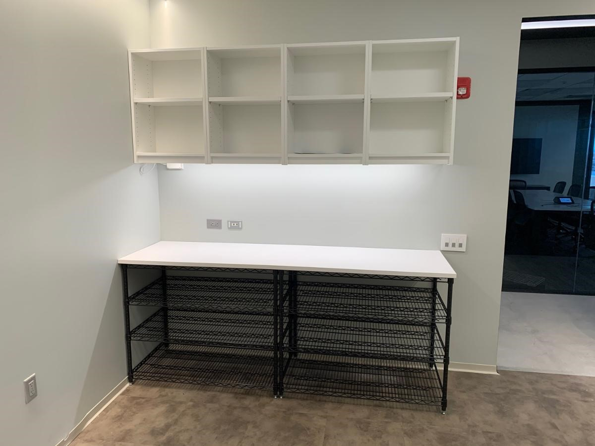 Using wire for your storage needs