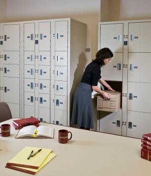 Baker McKenzie Law Firm Toranto Short Term Evidence storage