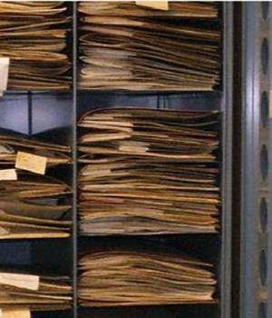 Botany Cabinet