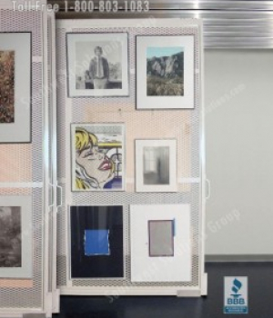 Museum Storage Solutions