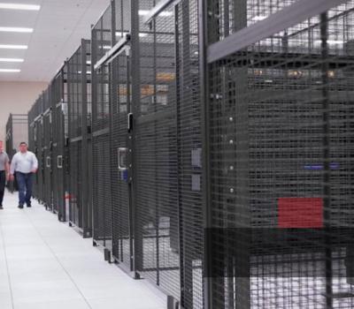 Server Farm broken down into safe se