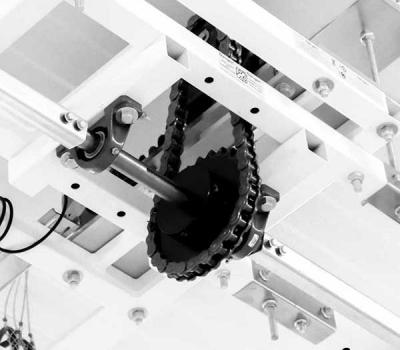 oversized-chain-mechanism