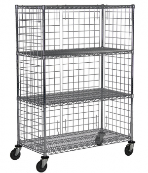 Technbilt Mobile shelving